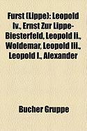 Fürst (Lippe)