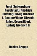 Fürst (Schwarzburg-Rudolstadt)