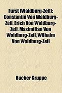 Fürst (Waldburg-Zeil)
