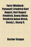 Fürst (Waldeck-Pyrmont)