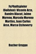 Fußballspieler (Bolivien)