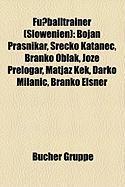 Fußballtrainer (Slowenien)