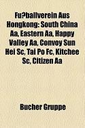 Fußballverein Aus Hongkong