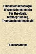 Fundamentaltheologie