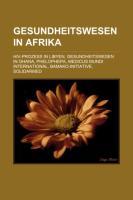 Gesundheitswesen in Afrika