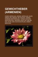 Gewichtheber (Armenien)