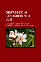 Gewässer Im Landkreis Neu-Ulm