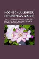 Hochschullehrer (Brunswick, Maine)