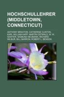 Hochschullehrer (Middletown, Connecticut)