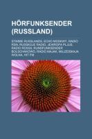 Hörfunksender (Russland)
