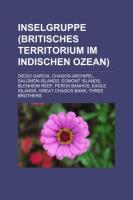 Inselgruppe (Britisches Territorium Im Indischen Ozean)