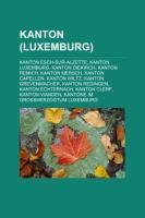 Kanton (Luxemburg)