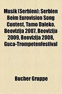 Musik (Serbien)