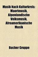 Musik Nach Kulturkreis