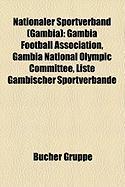 Nationaler Sportverband (Gambia)