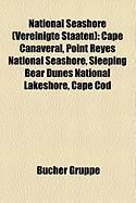 National Seashore (Vereinigte Staaten)