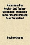 Naturraum Der Neckar- Und Tauber-Gäuplatten