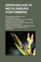 Sendeanlage in Mecklenburg-Vorpommern