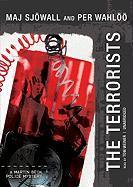The Terrorists: A Martin Beck Police Mystery - Sjowall, Maj; Wahloo, Per