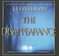 The Disappearance - Freedman, J. F.