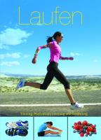 Fit für die Tasche: Laufen