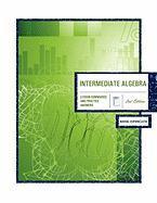 Intermediate Algebra 2nd Edition: Lesson Summaries & Practice Answers