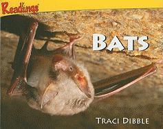 Bats - Dibble, Traci