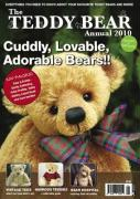 Teddy Bear Annual - Martin, Kathy