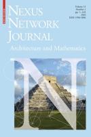 Nexus Network Journal 12,1