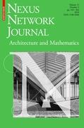 Nexus Network Journal 12,2
