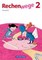 Rechenwege - Nord/Süd - Aktuelle Ausgabe - 2. Schuljahr: Übungsheft