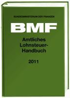 Amtliches Lohnsteuer-Handbuch 2011