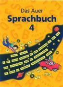Das Auer Sprachbuch 4: Schülerbuch 4. Jahrgangsstufe