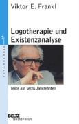 Logotherapie und Existenzanalyse.