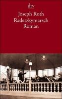 Radetzkymarsch: Roman