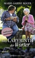 Das Labyrinth der Wörter: Filmbuch