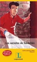 Los secretos de Santullán
