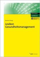 Lexikon Gesundheitsmanagement