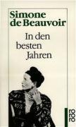 In den besten Jahren (Beauvoir: Memoiren, Band 2)