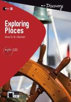 Exploring Places. Buch mit CD