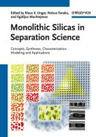 Monolithic Silicas in Separation Science