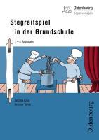 Stegreifspiel in der Grundschule: Spontan und ohne Aufwand Theater spielen,1.-4. Schuljahr (Oldenbourg Kopiervorlagen)
