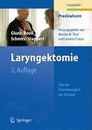 Laryngektomie: Von der Stimmlosigkeit zur Stimme (Praxiswissen Logopädie (2), Band 2)