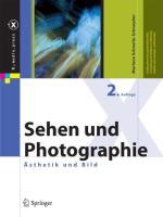 Sehen und Photographieren