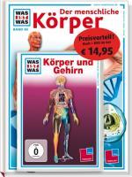 Der menschliche Körper Buch & DVD