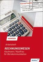 Rechnungswesen, Kaufmann / Kauffrau für Bürokommunikation, EURO, Arbeitsheft