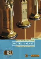 Hotel & Gast