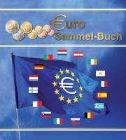 Das Euro-Sammelbuch