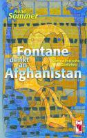 Fontane denkt an Afghanistan