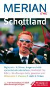 MERIAN live! Reiseführer Schottland